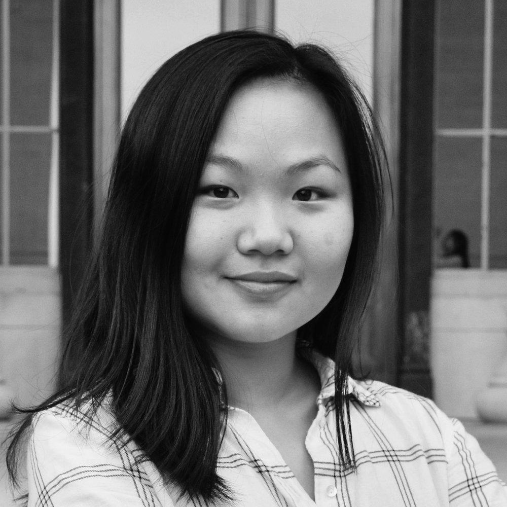 Judy Jiajing Wang - Fall Analyst