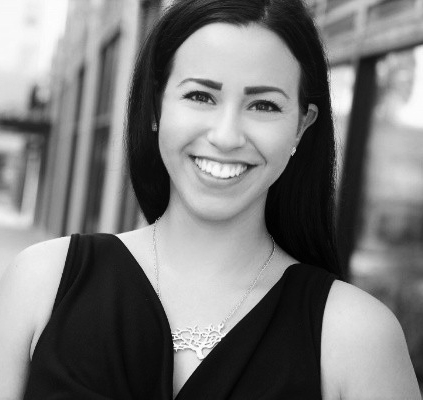 Ariana Thacker - Associate