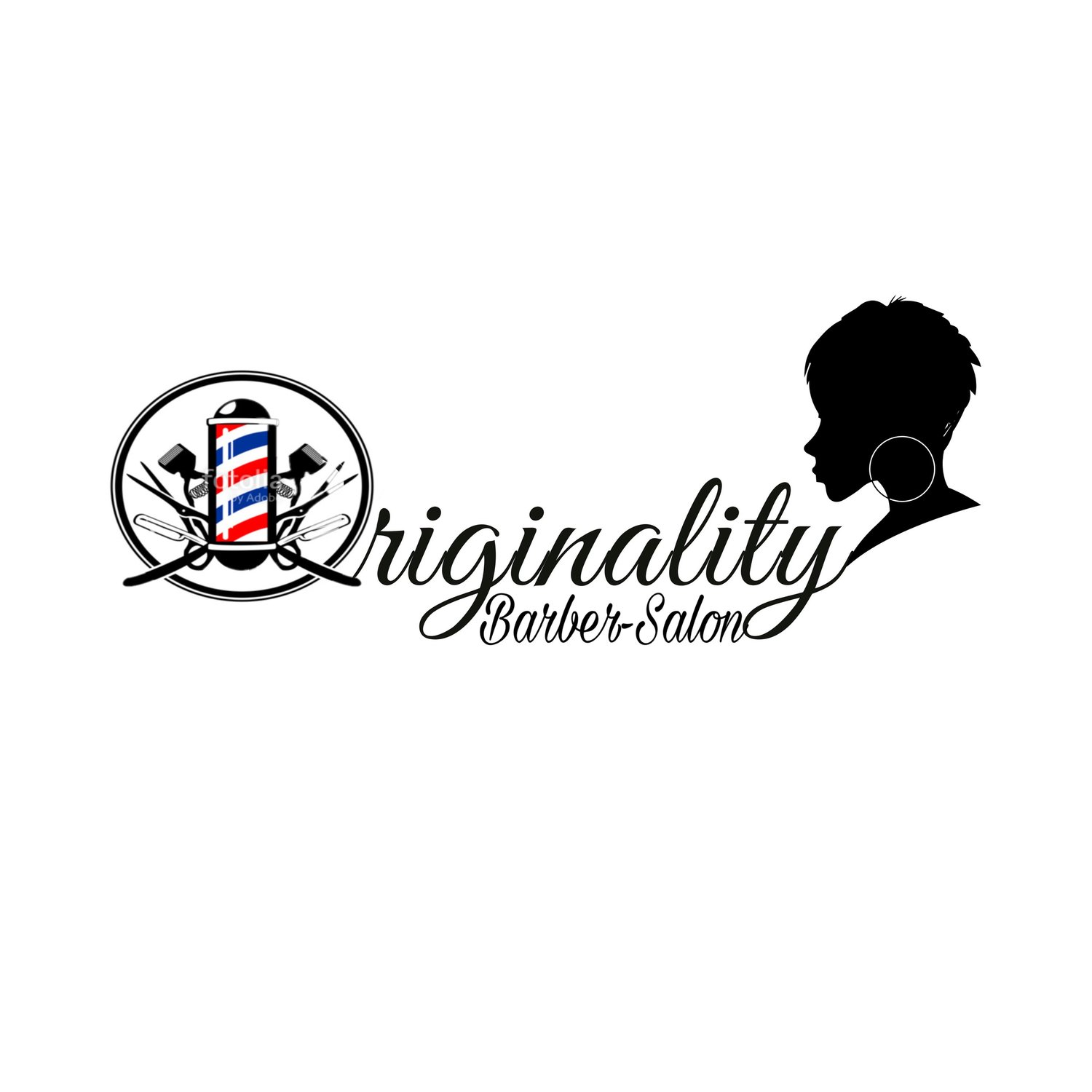 ORIGINALITY BARBER SALON