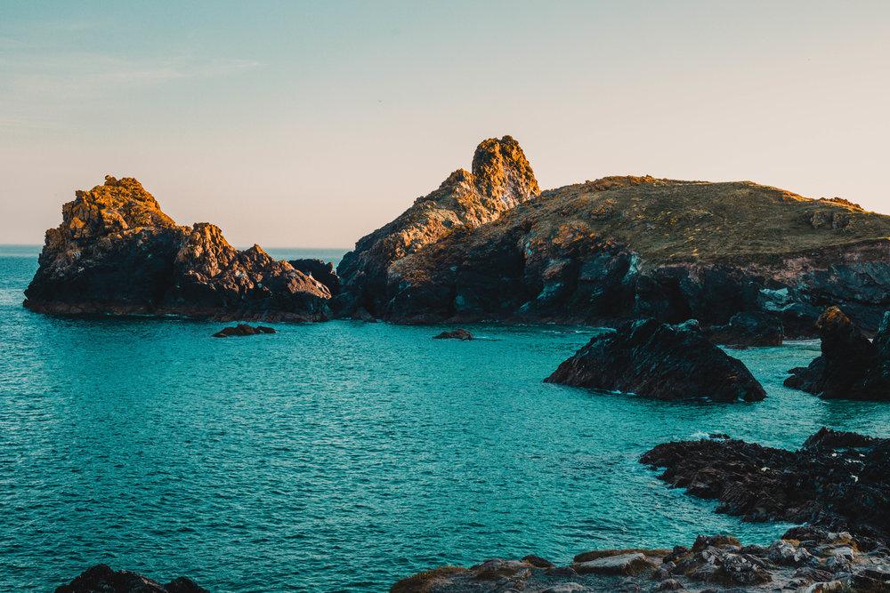 Poldark Filming Locations Cornwall