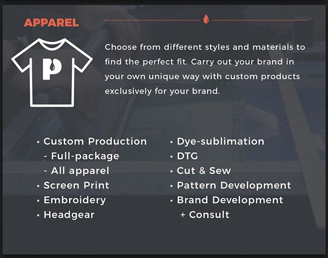 Merch, Apparel,Print... and much more.....! Here to help your business grow and create all your rad ideas!! #merchandising #print #apparel #losangeles #downtownla #custom #production #personal #ideas #business #mondaymotivation #la