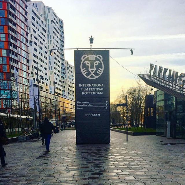 Here we go! @iffr #europeanpremiere #petnamesmovie