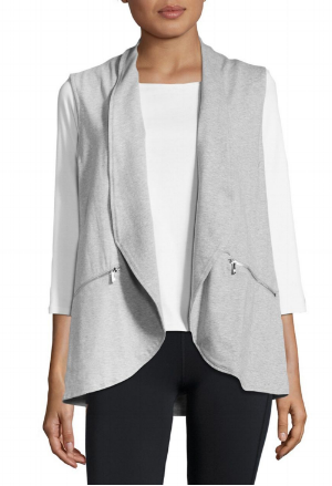 This vest is $41.30.