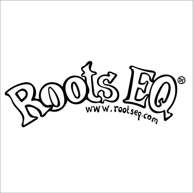Roots EQ Drum Mutes