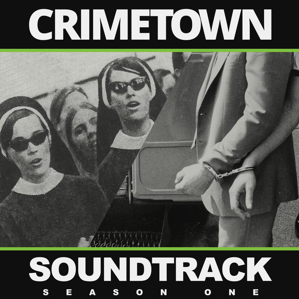 Crimetown-soundtrack
