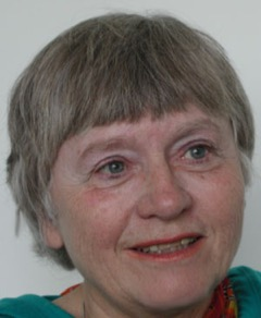 Marcia McEachron