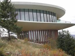 The Sculptured House