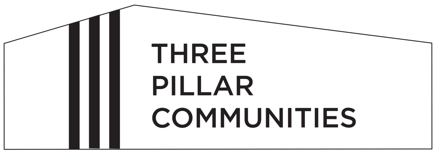 Three Pillar Communities