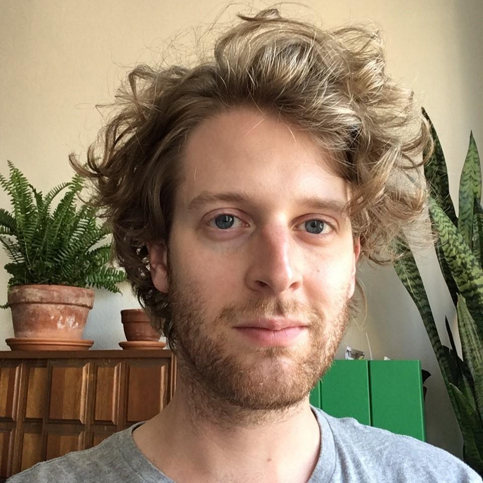 Sam Clapp | Sound Designer