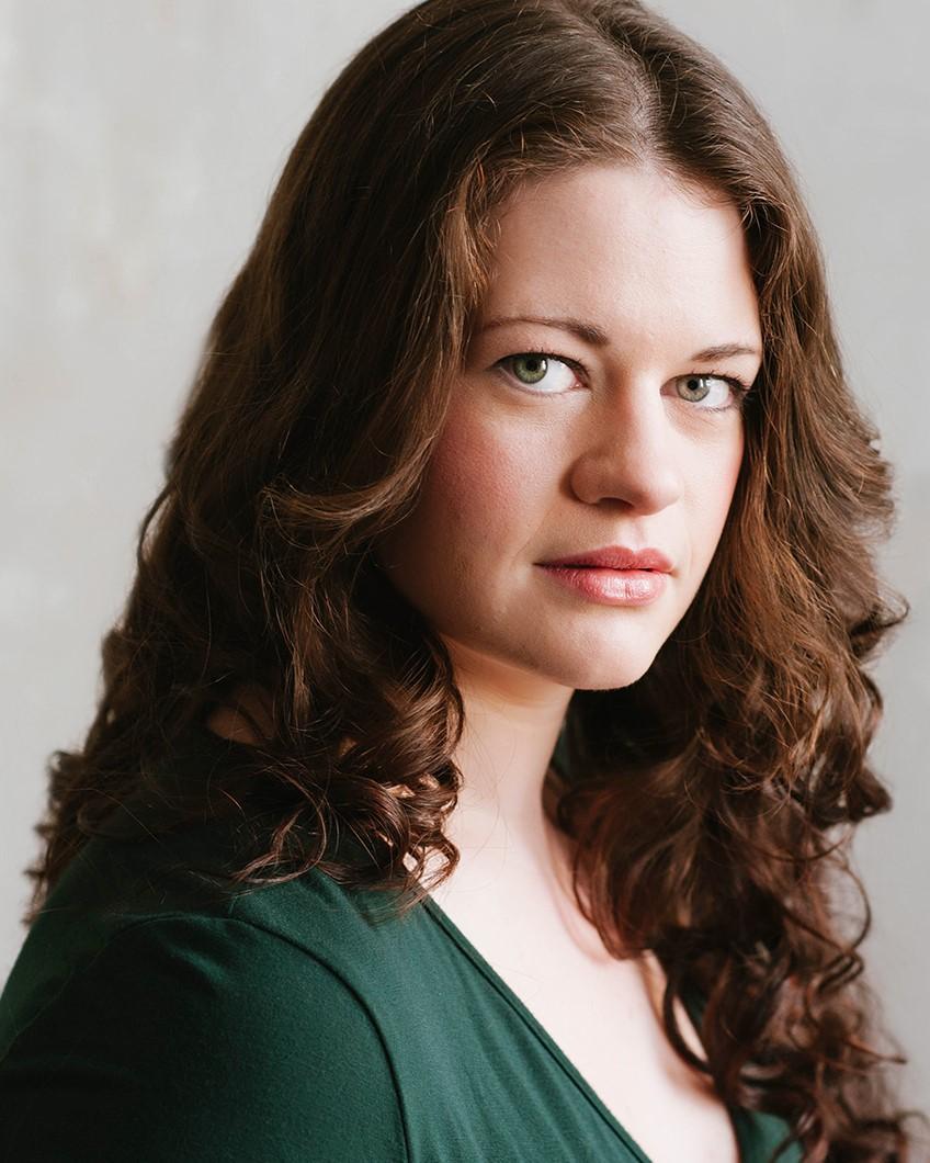 Emmaline Friederichs | Assistant Director