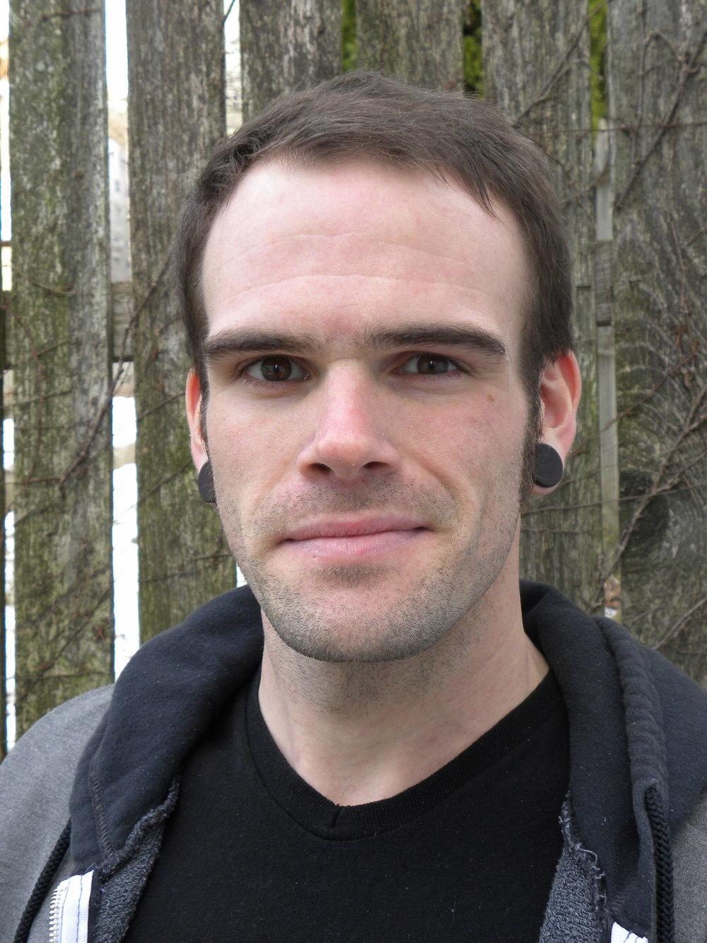 Rob Schreiner | Production Assistant