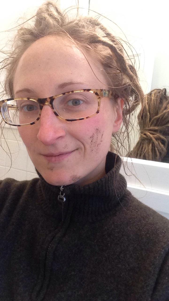 Ellie Rabinowitz | Lighting Designer