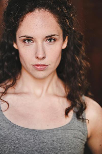 Sarah Scanlon | Intimacy Choreographer
