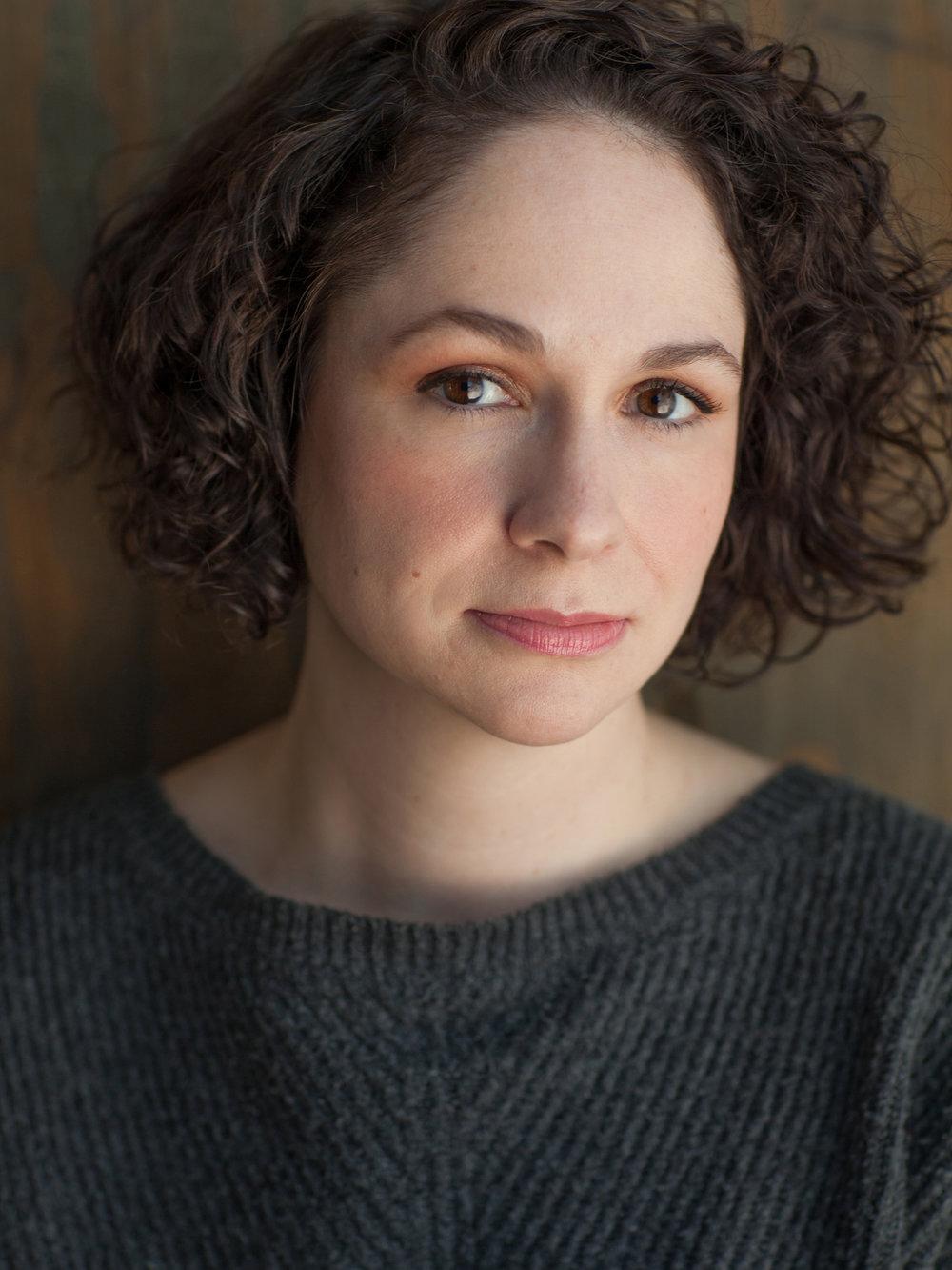 Artistic Director Jaimelyn Gray