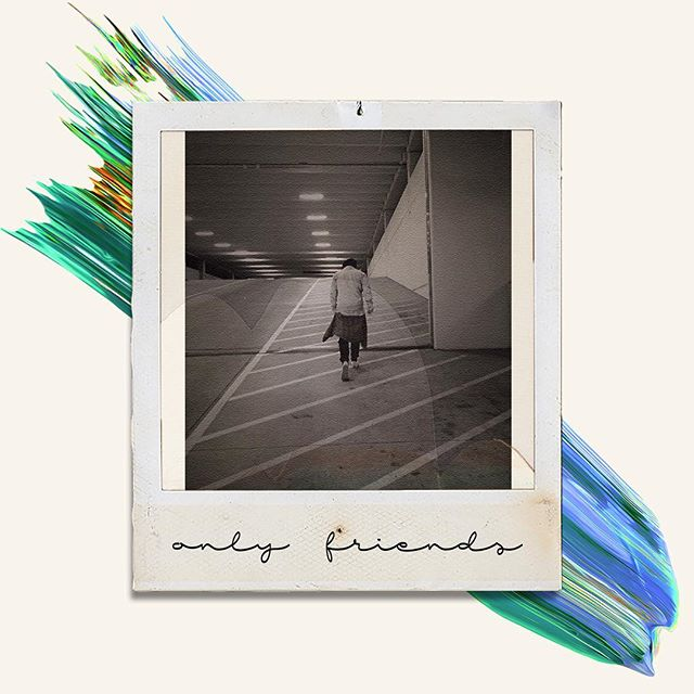 ONLY FRIENDS • out now #onlyfriendsAN @spotify @amazonmusic @googleplaymusic @itunes @applemusic