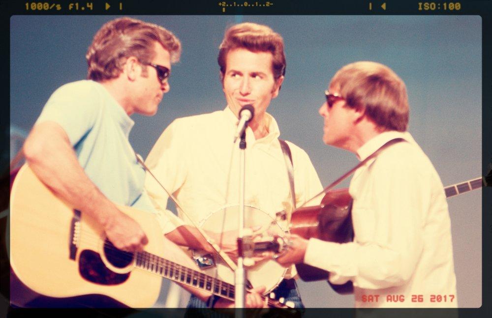Bob Shane / John Stewart / Nick Reynolds
