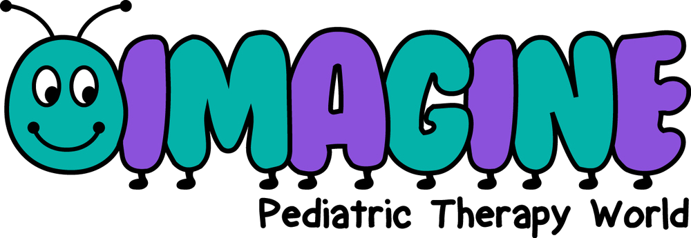 Imagine Pediatric Therapy World