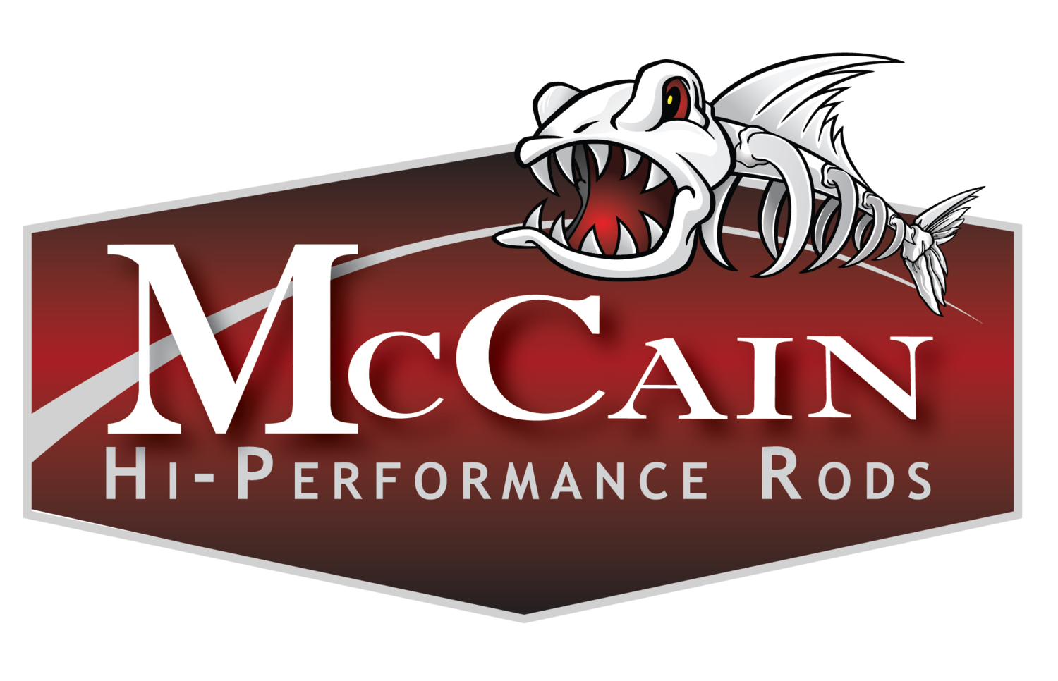 McCain Hi-Performance Rods