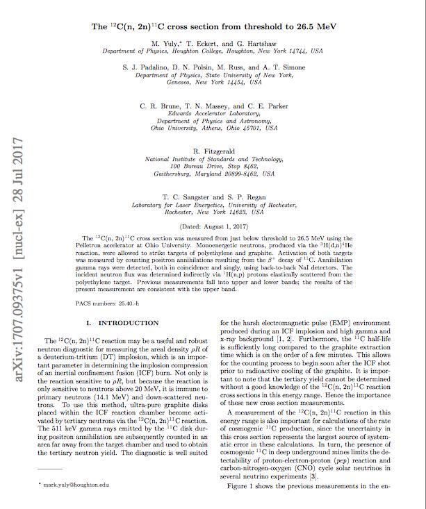 Published Paper -