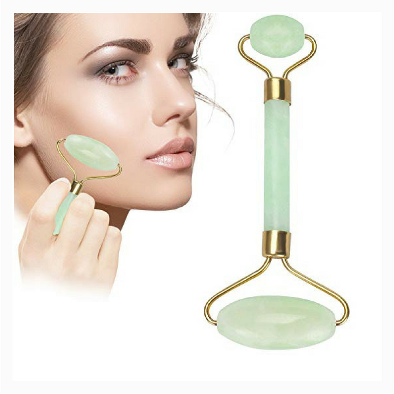 Jade Roller for Face Anti-aging