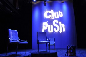 Club PuSh Stage