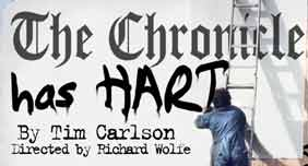 The Chronicle Has Hart [2000]