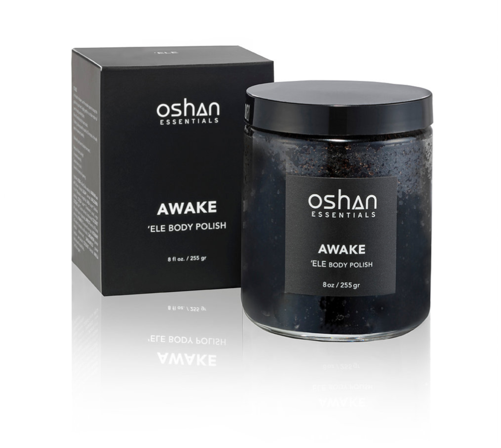 AWAKE 'ELE body polish