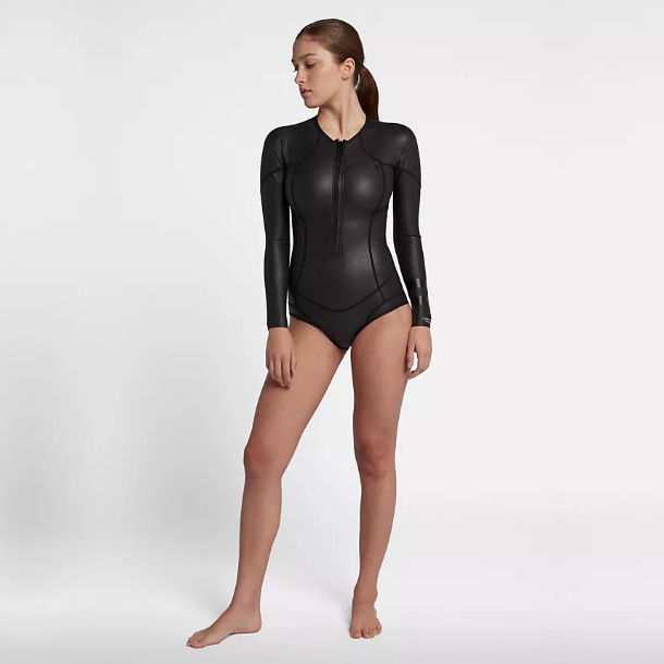 Hurley Advantage Plus 0.55mm               Windskin Springsuit