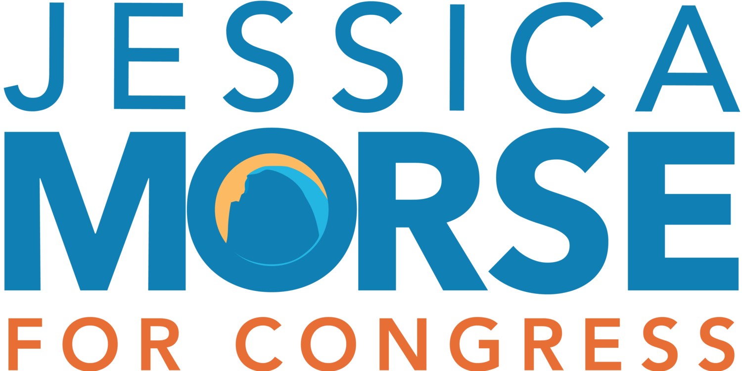 Morse for Congress