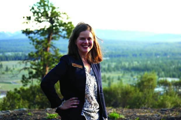 Jessica Morse Picture
