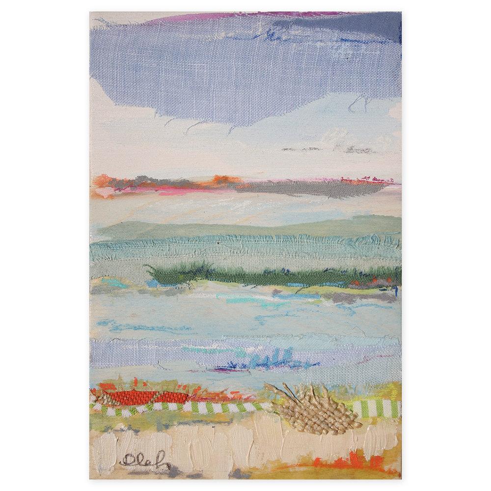 Karin Olah landscape