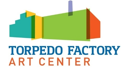 Torpedo Factory Art Center logo