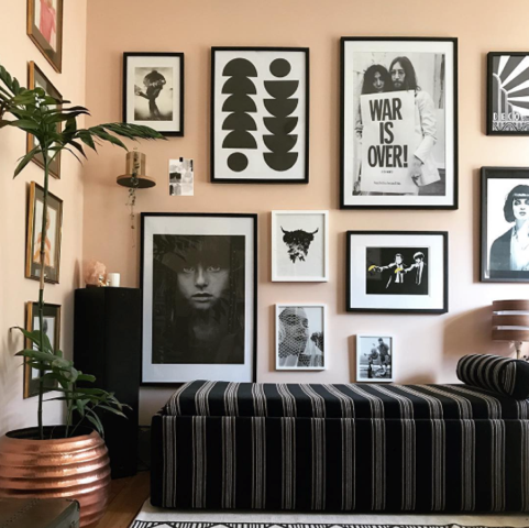 Michelle Matangi gallery wall.png