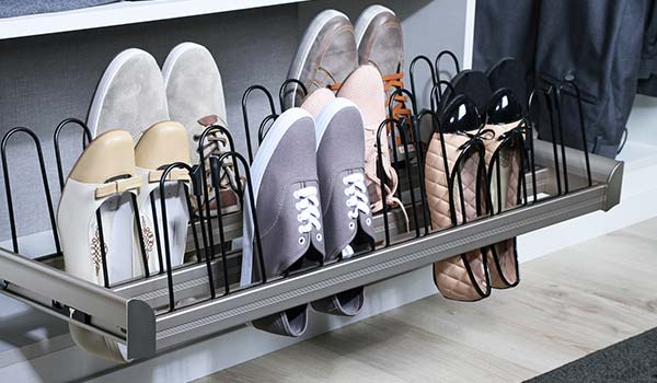 engage shoe organizer