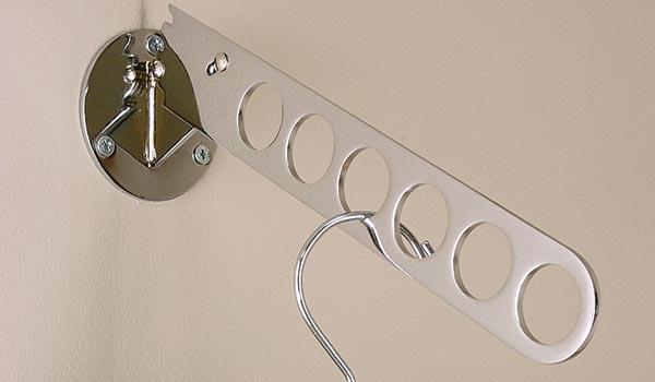 hanger holder