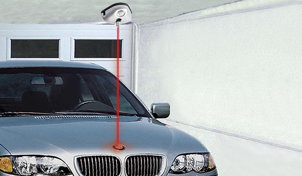 garage laser park single
