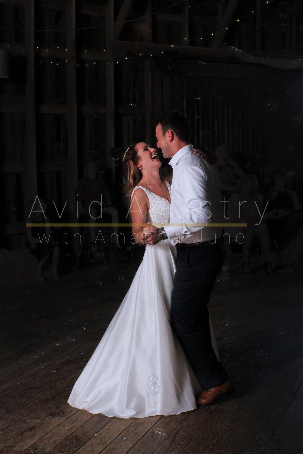 Wedding Photographer in Wichita, Ks. Avid Artistry