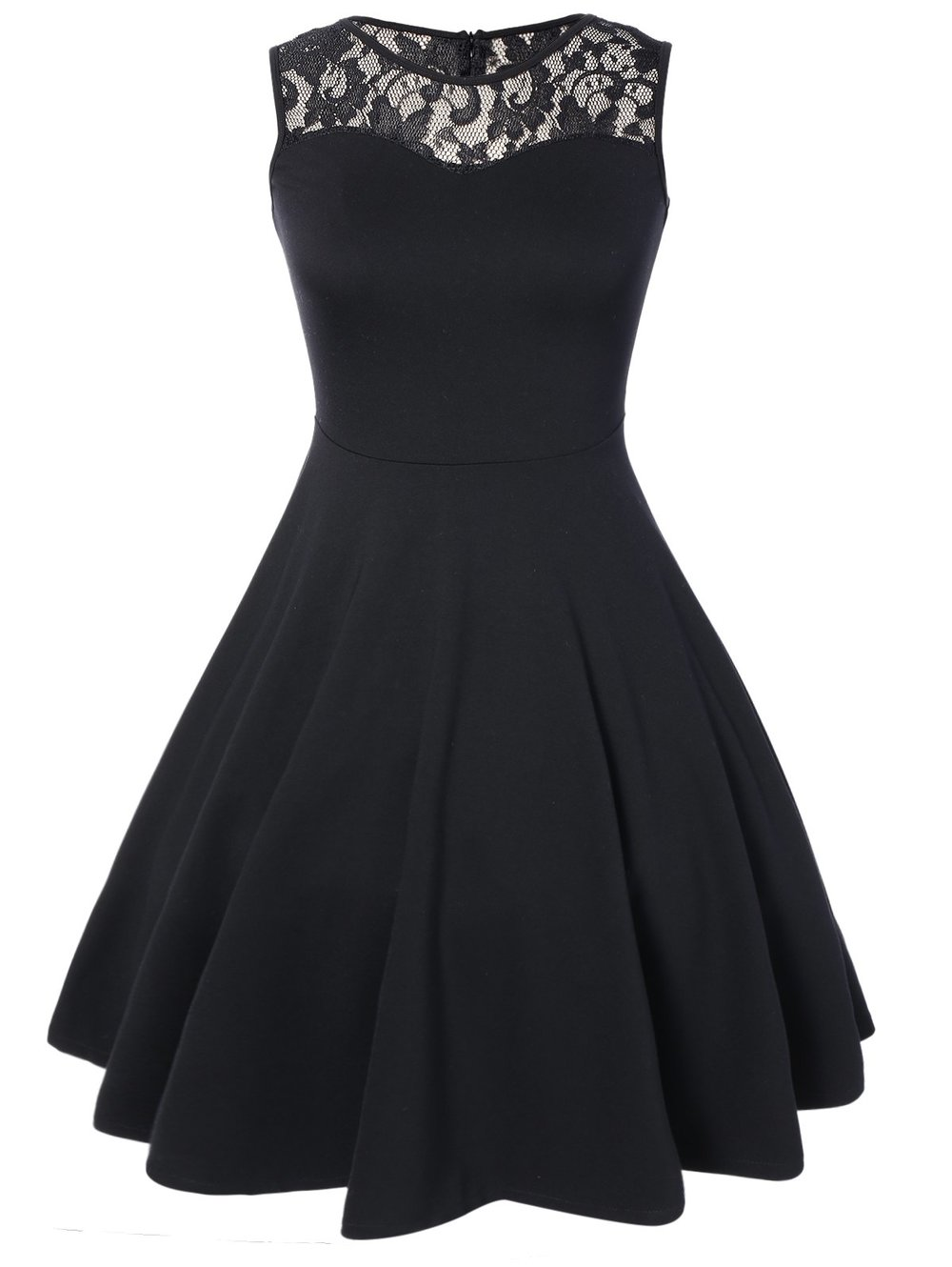 Little - BLACK DRESS