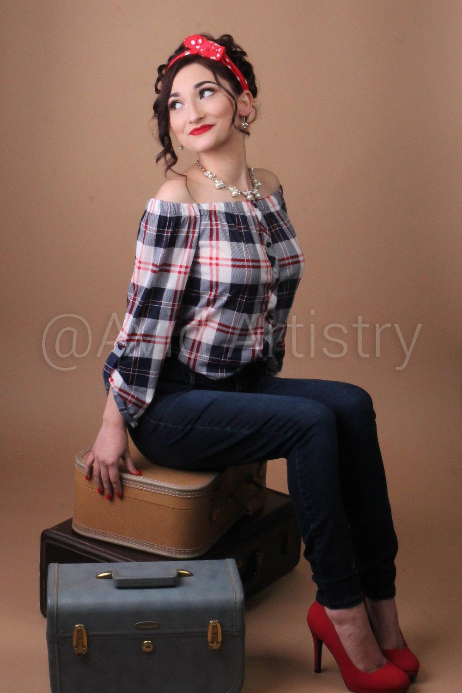 Portrait Photographer/Photography Wichita, Ks. Avid Artistry