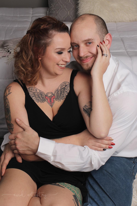 Wedding Photographer, Wichita, Ks. Avid Artistry