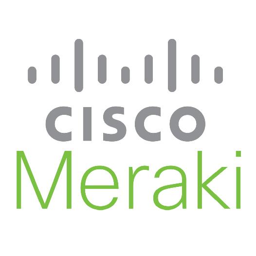 Techgoods is a Cisco Meraki Partner