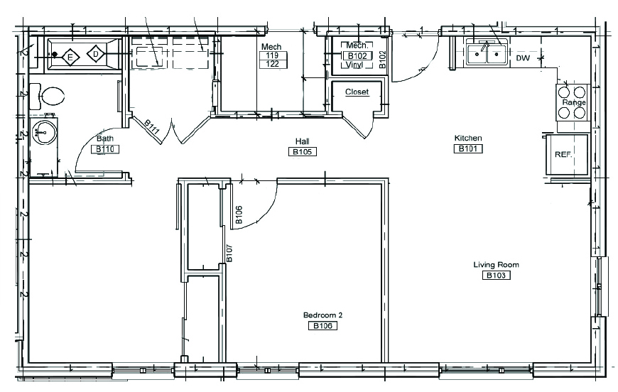 Douglass Next Door two bedroom floor plan.jpg
