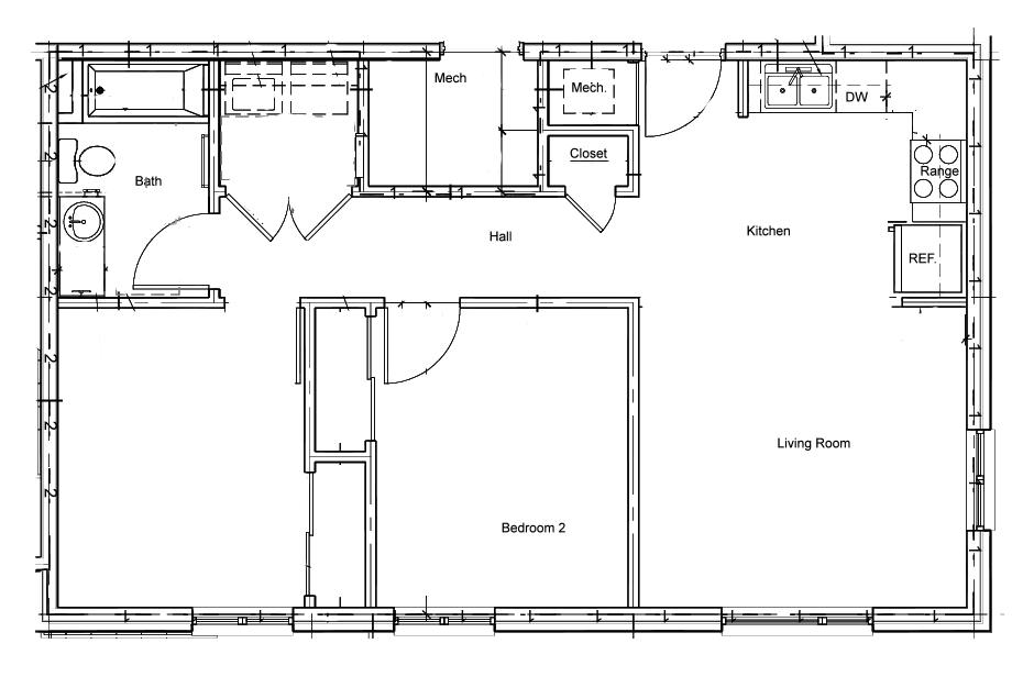 Douglass Next Door 2 Bedroom floorplan.png