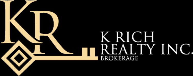 K RICH REALTY INC. BROKERAGE