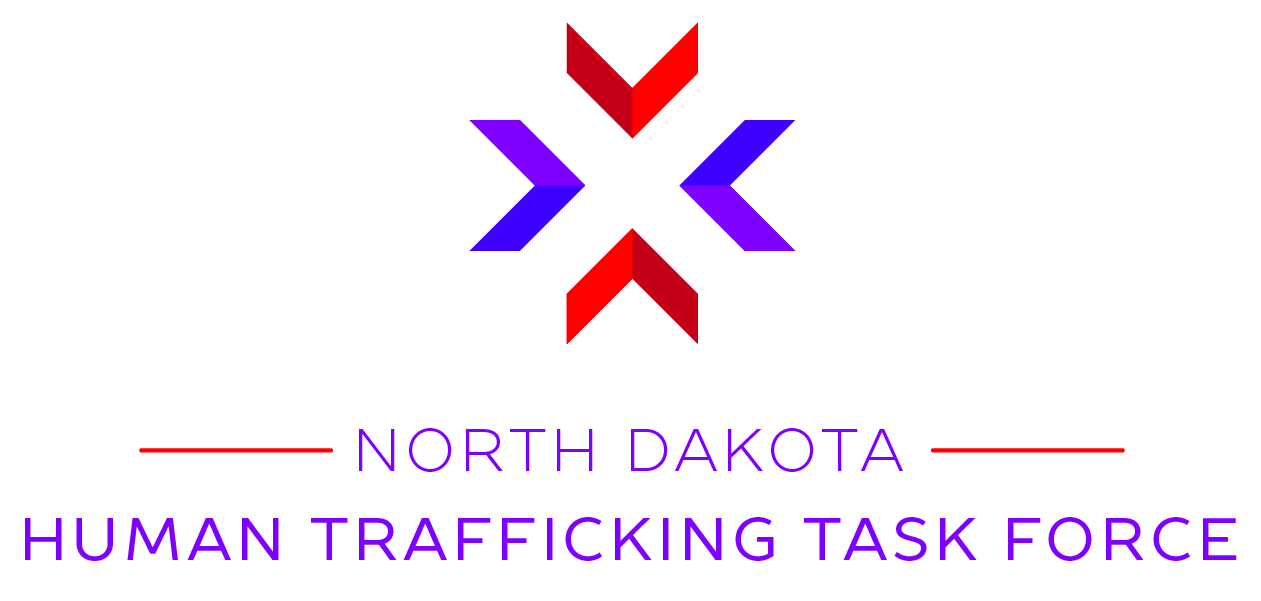 North Dakota Human Trafficking Task Force