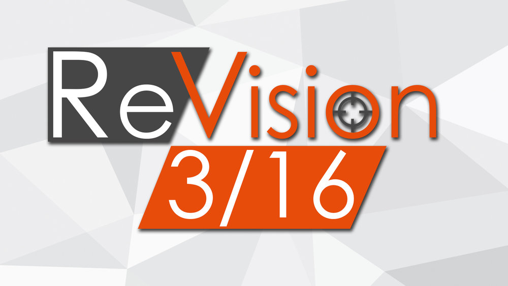 ReVision 3/16 | January-March 2016