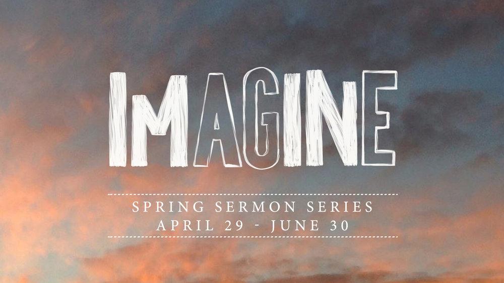 Imagine | April-June 2018