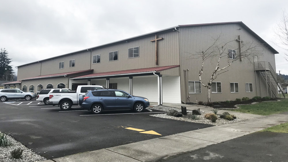 ORTING VALLEY CAMPUS -