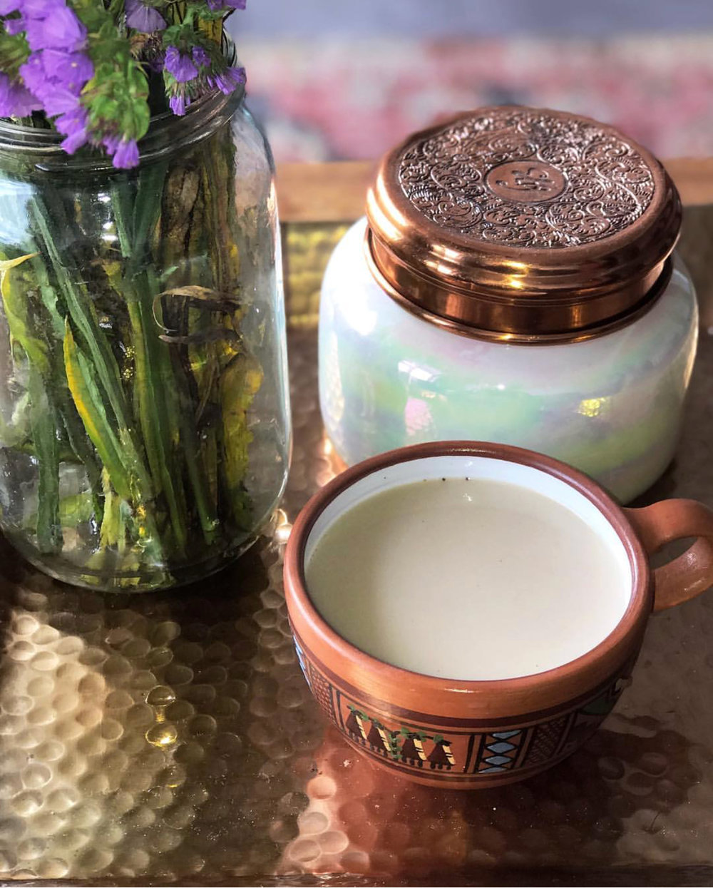 Chai Tea!