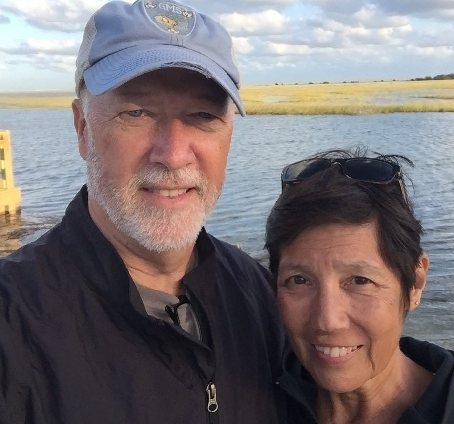 David & Lola Sanford  US Director